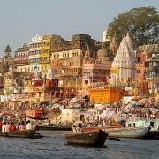 Varanasi-and-Ganges