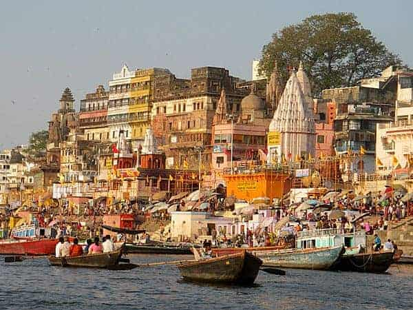 Varanasi-and-Ganges