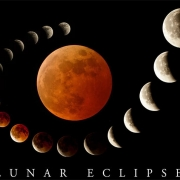 Lunar Eclipse September 27 2015 Tucson