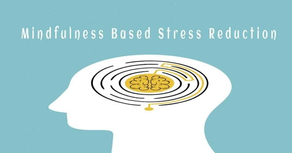 Mindfulness Based Stress Reduction Sol Center Tucson