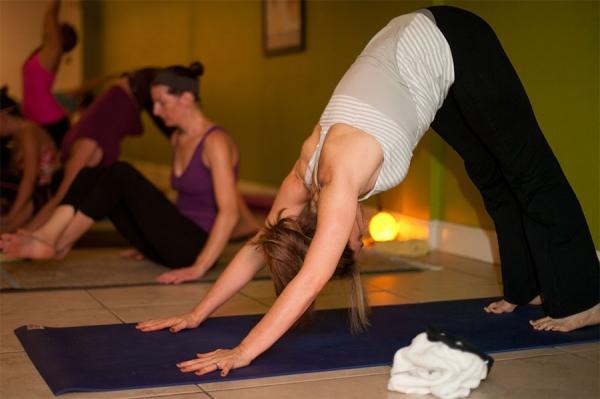 Daily Yoga Classes Sol Center Tucson