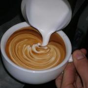 milk wave
