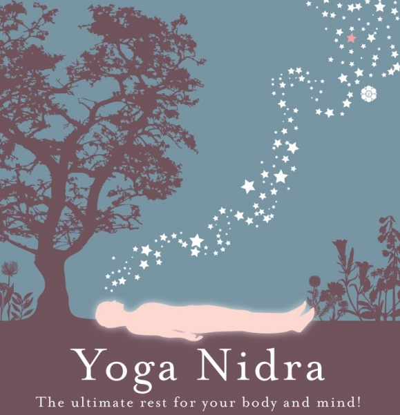 Yoga Nidra Friday Nights