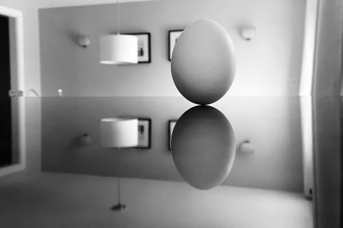 balance an egg its spring equinox